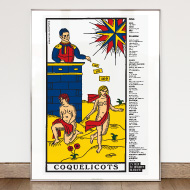Coquelicots - Movie poster - Climax Films