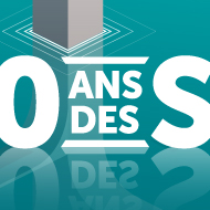 Colloque 10 ans - Affiche & invitation - FFIHP