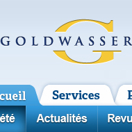 Goldwasser Exchange - Site web - Goldwasser Exchange