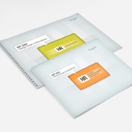 Talent Management & HR Calendar - Booklet and foldable calendar - GDF SUEZ Energy Europe & International