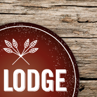 Le Lodge Lasne - Logo - Le Lodge