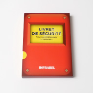 Livret de sécurité - Safety guide - Infrabel