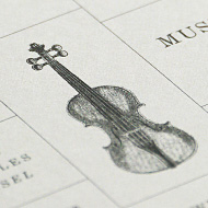 Musica Mundi 2014 - Invitations - Goldwasser Exchange