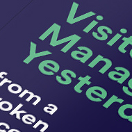 Visitor Management - eBook & leaflet - Proxyclick