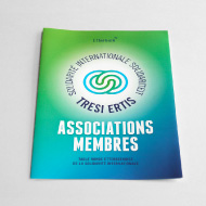 TRESI ERTIS - Associations Membres - Logo & informative brochure - Commune d'Etterbeek