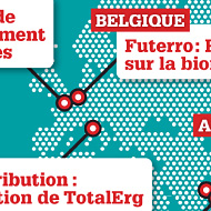 Total Map - Cartes web interactives - Total