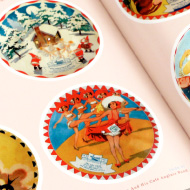 The Illustrated Encyclopedia of Picture Disc Vol.2 - Encyclopédie visuelle - André Decerf (the prince of Picture Disc)