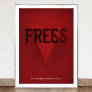 World Press Freedom Day 2012 - Poster - UNESCO