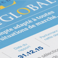 Global, Oblis & Fundeo - Rapports d'investissement - Goldwasser Exchange