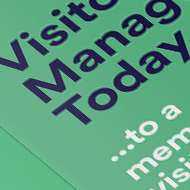 Visitor Management - eBook & dépliant - Proxyclick